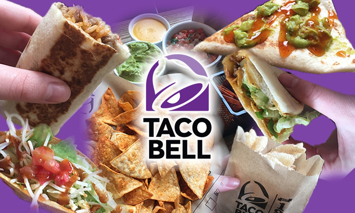 Taco Bell Marketing: How This Brand Thrives In Its Fiercely Competitive Market