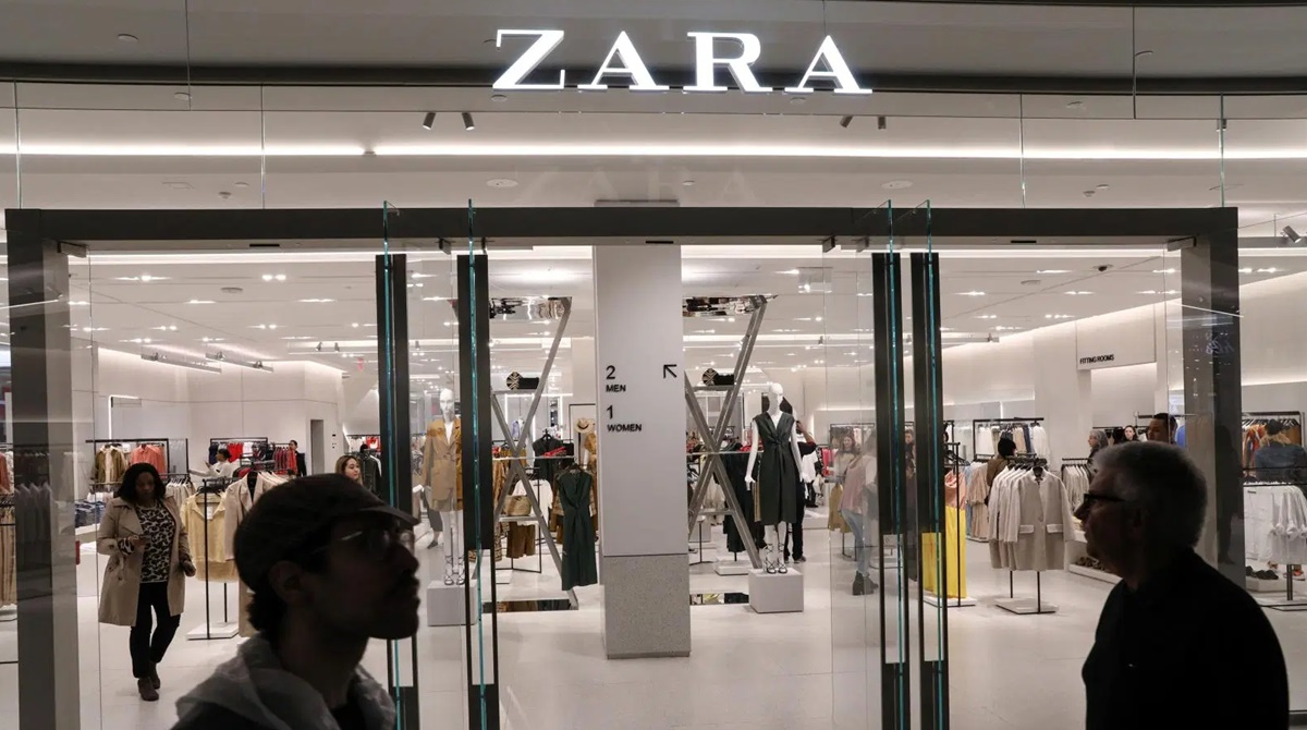 Zara Marketing Strategy - To Be The World's Top Fashion Retailer