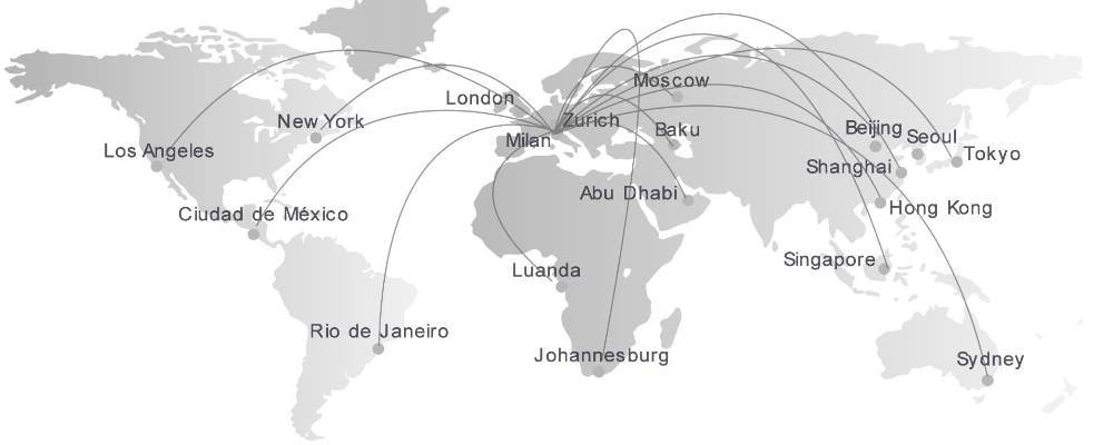 Shipping classes help you to deliver products worldwide