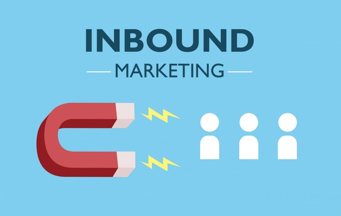 What are the benefits of Inbound Marketing?