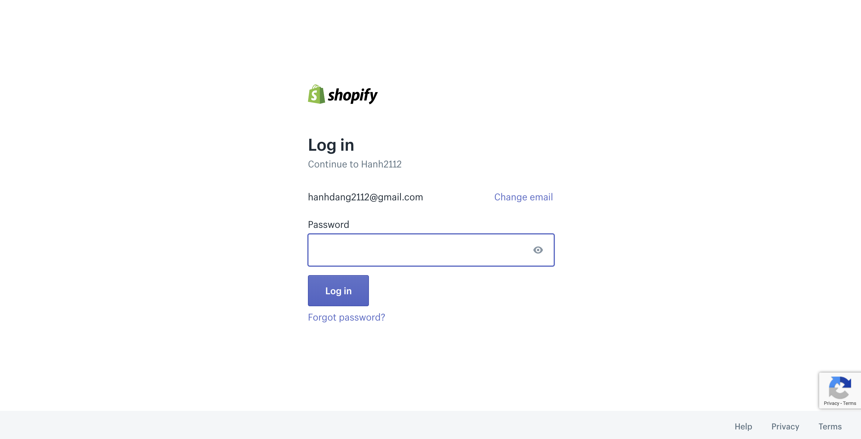 how do I add my logo to Shopify