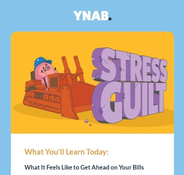 YNAB: Cartoons that put a smile on your face