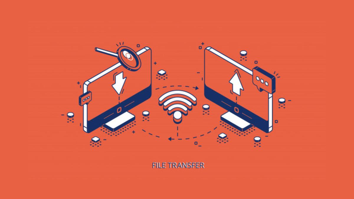 File Transfer Protocol - FTP