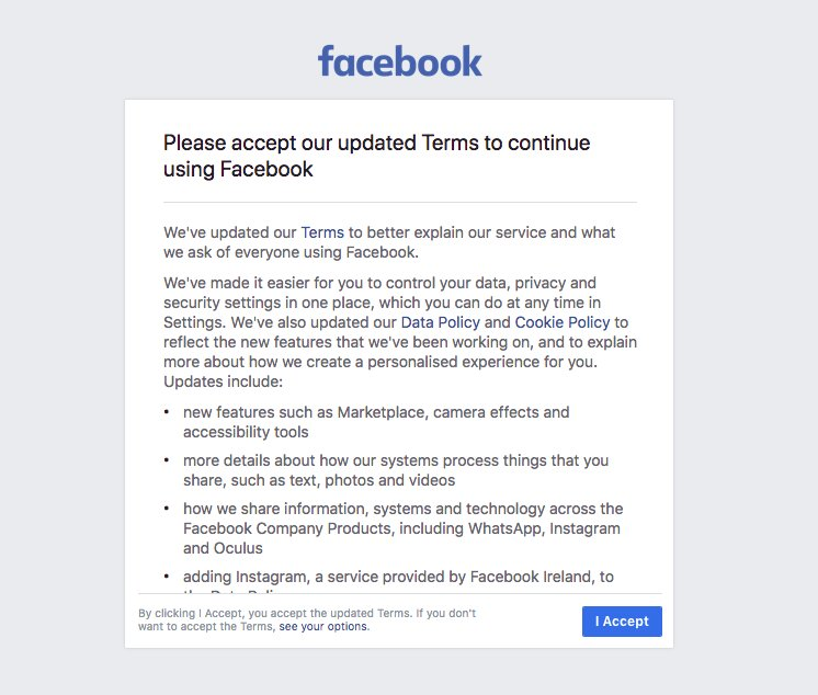 Allow all the required permissions from Facebook after connecting