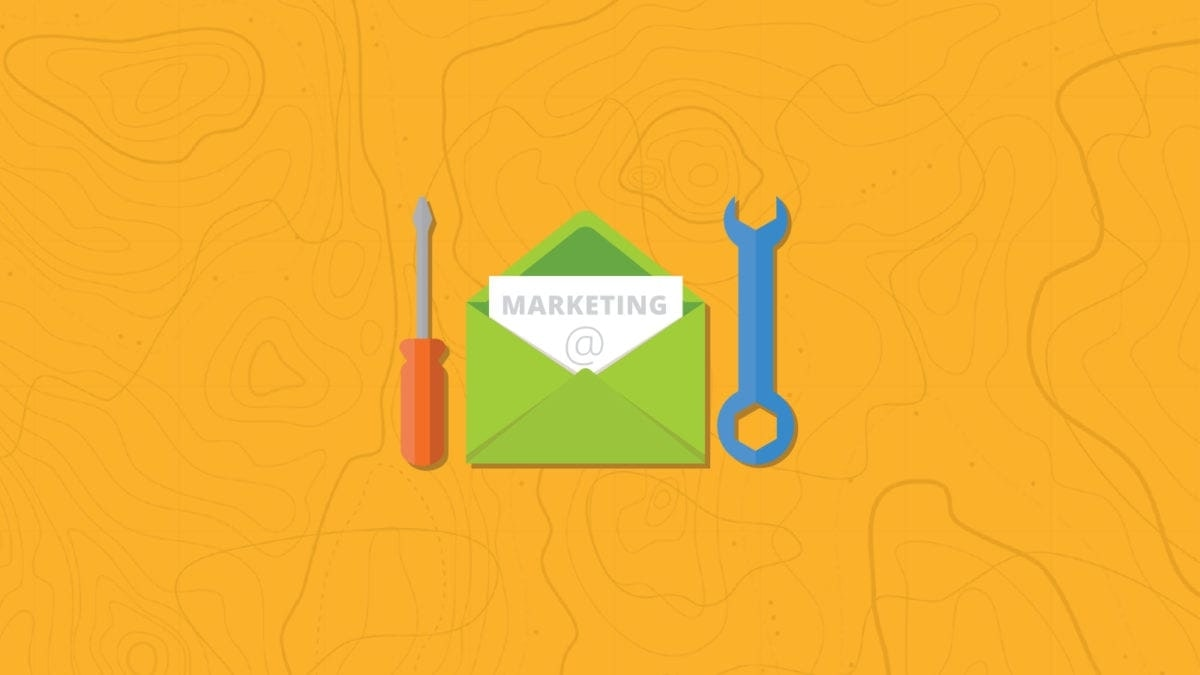 Why brand identity matters & Why email is a great way to develop it