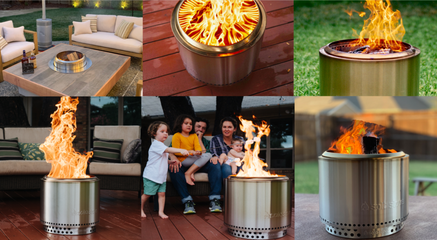 Solo Stove products