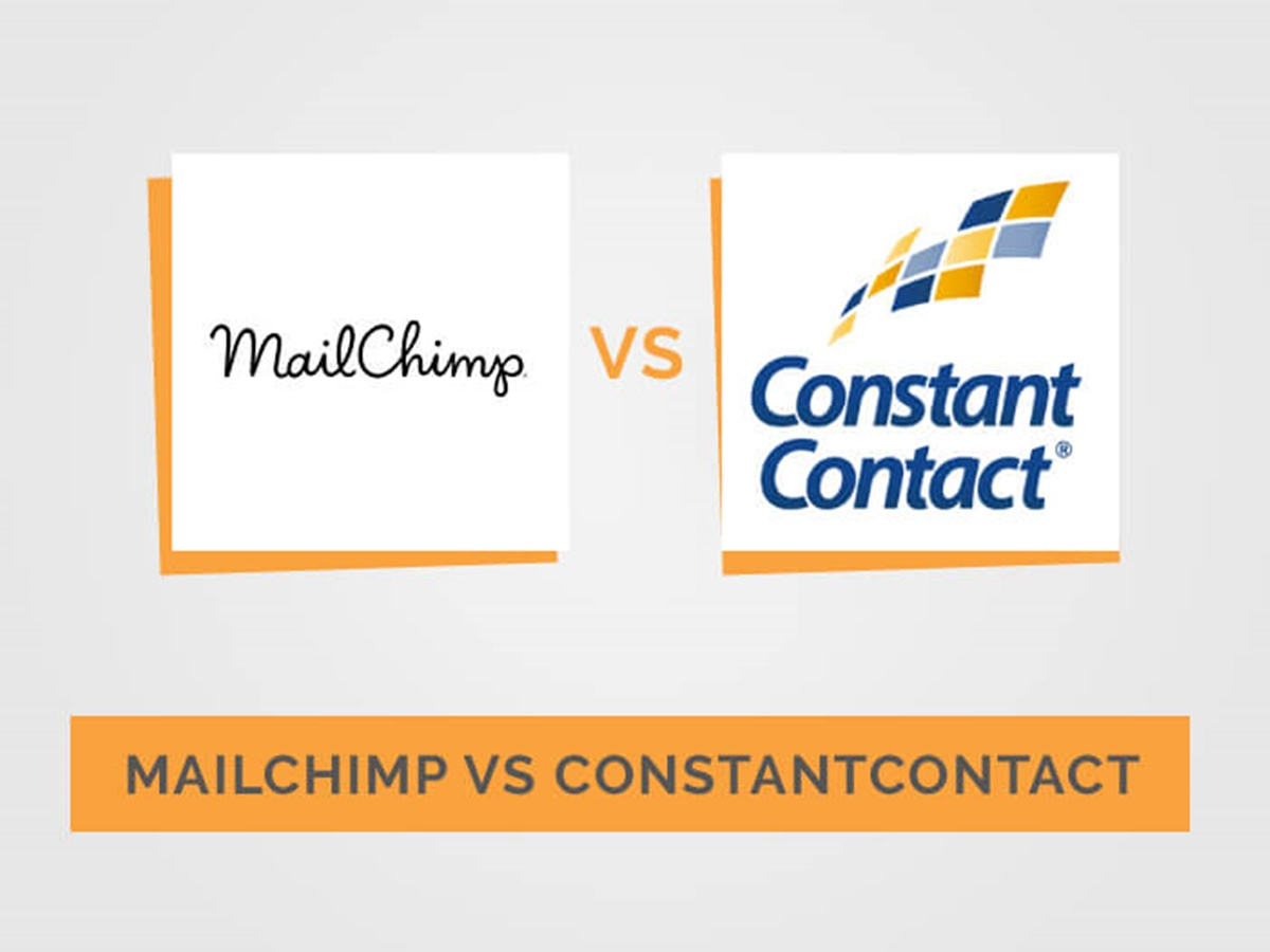 Constant Contact vs Mailchimp in 2021: Which To Choose?