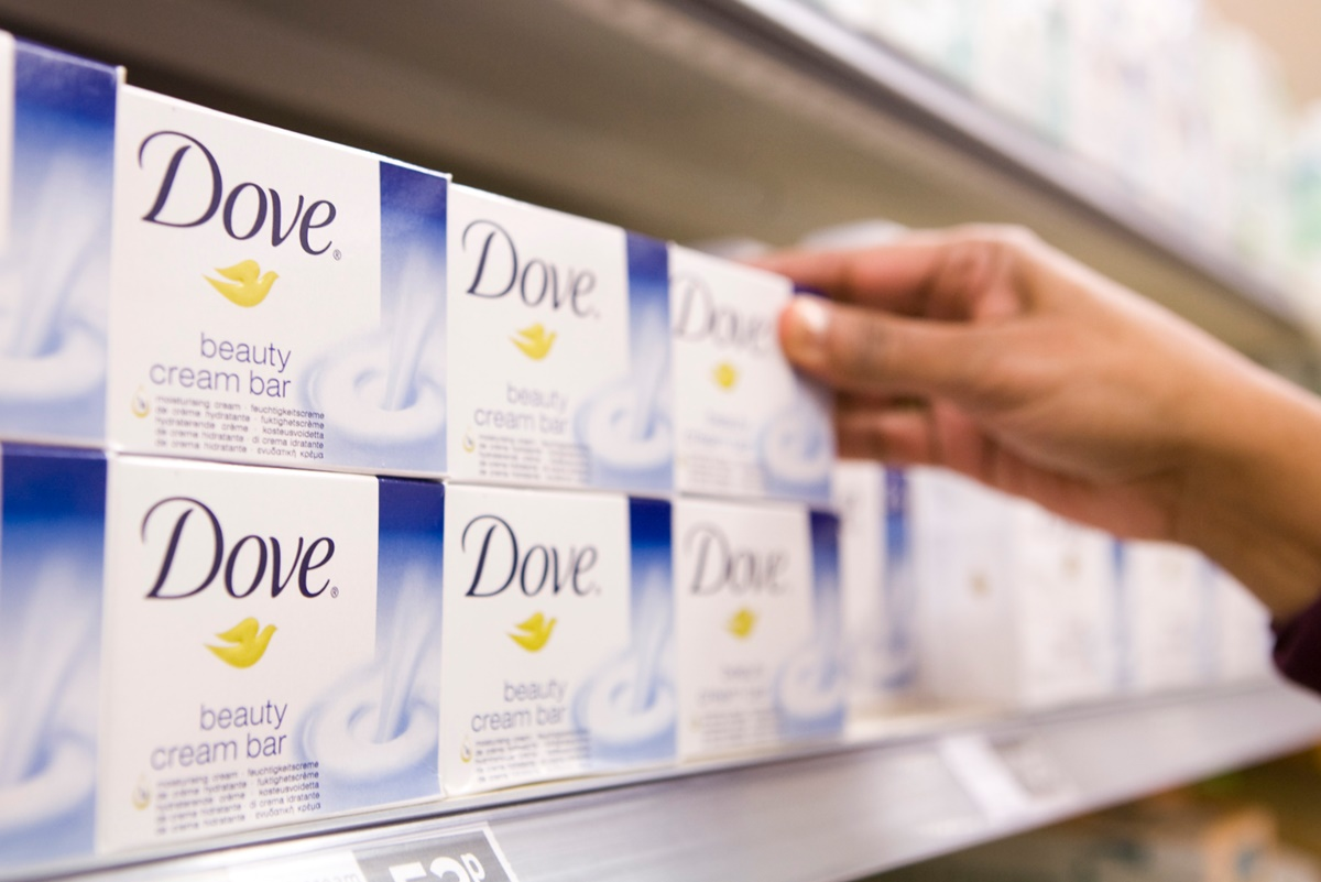 Dove Marketing Strategy: How Dove Became The Voice of Women
