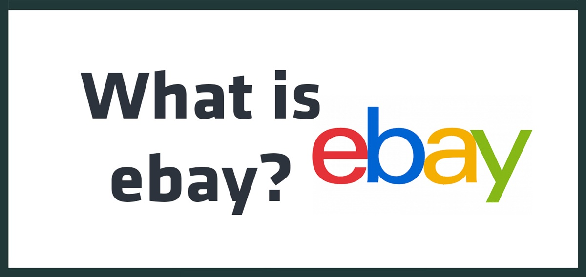 What is eBay?