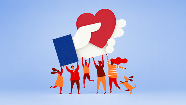 Make your non-profit project known with the help of one of the biggest social media platforms