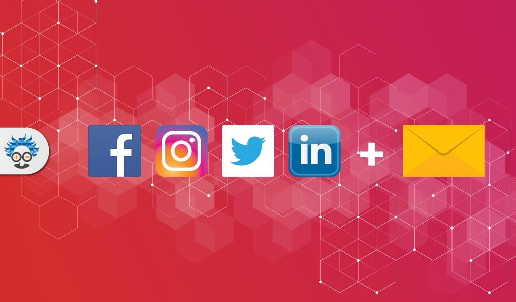9 tips to combine social media and email marketing