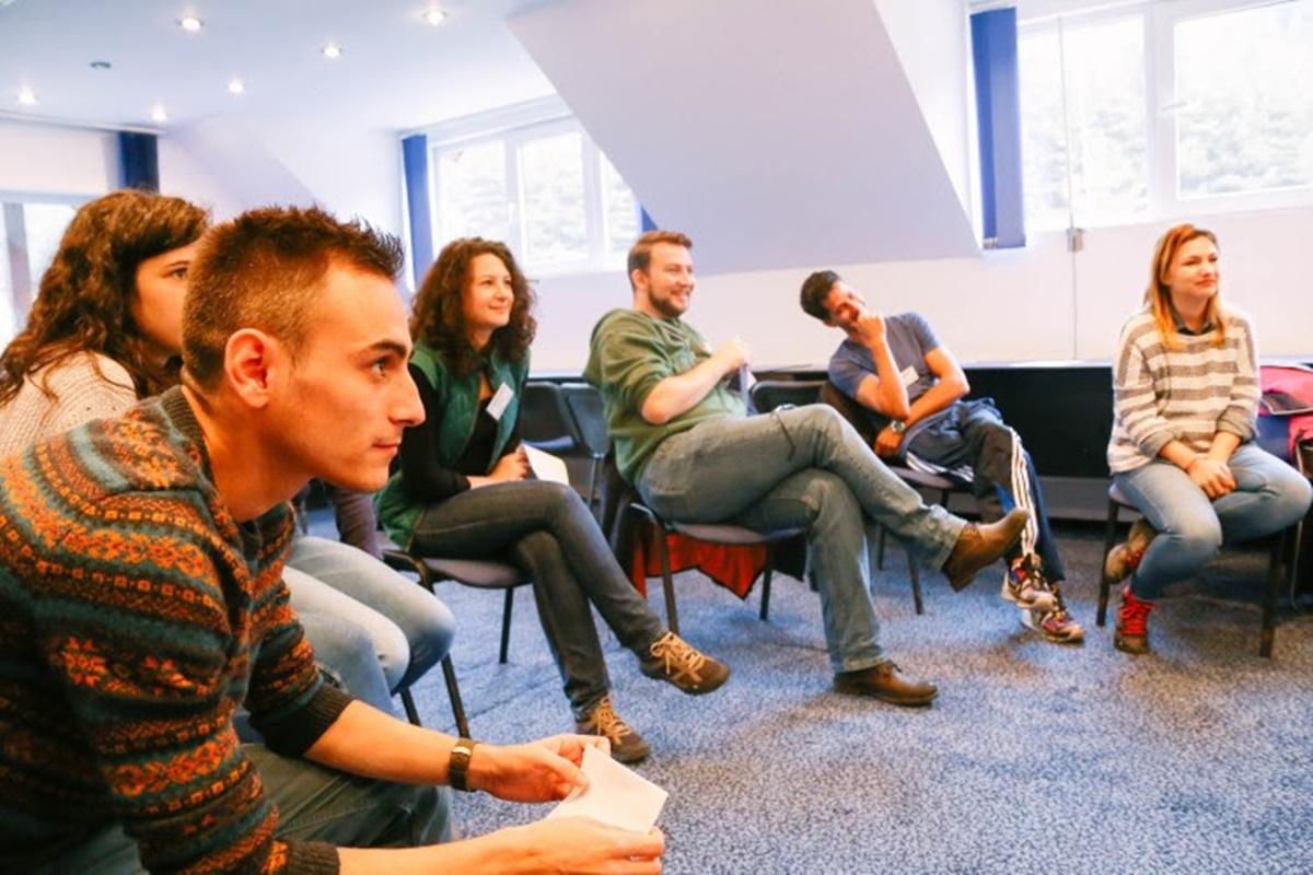 A focus group