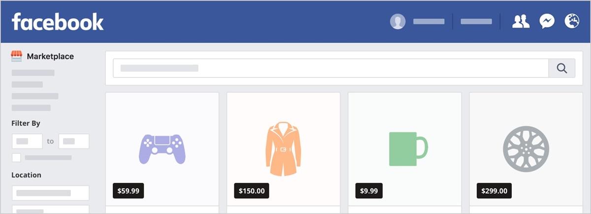 Gana dinero a través de la página de Facebook