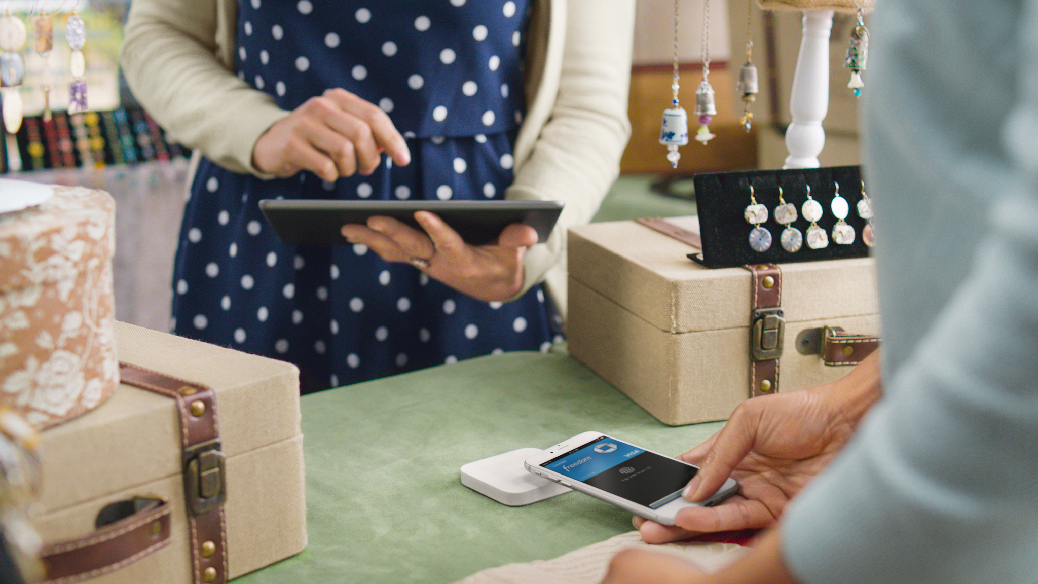 Why you should use Square Payment