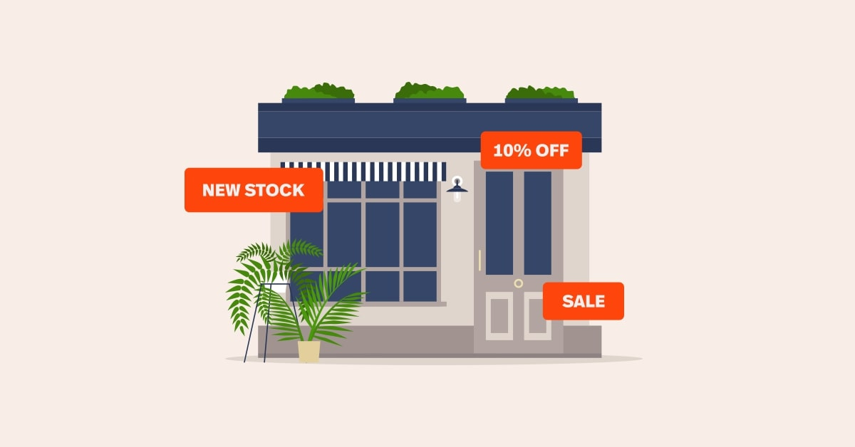 Benefits of a retail marketing strategy