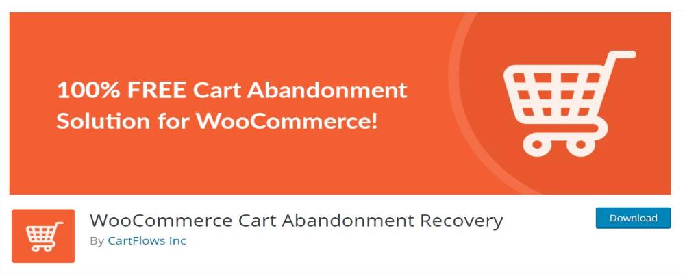 WooCommerce Cart Abandonment Recovery