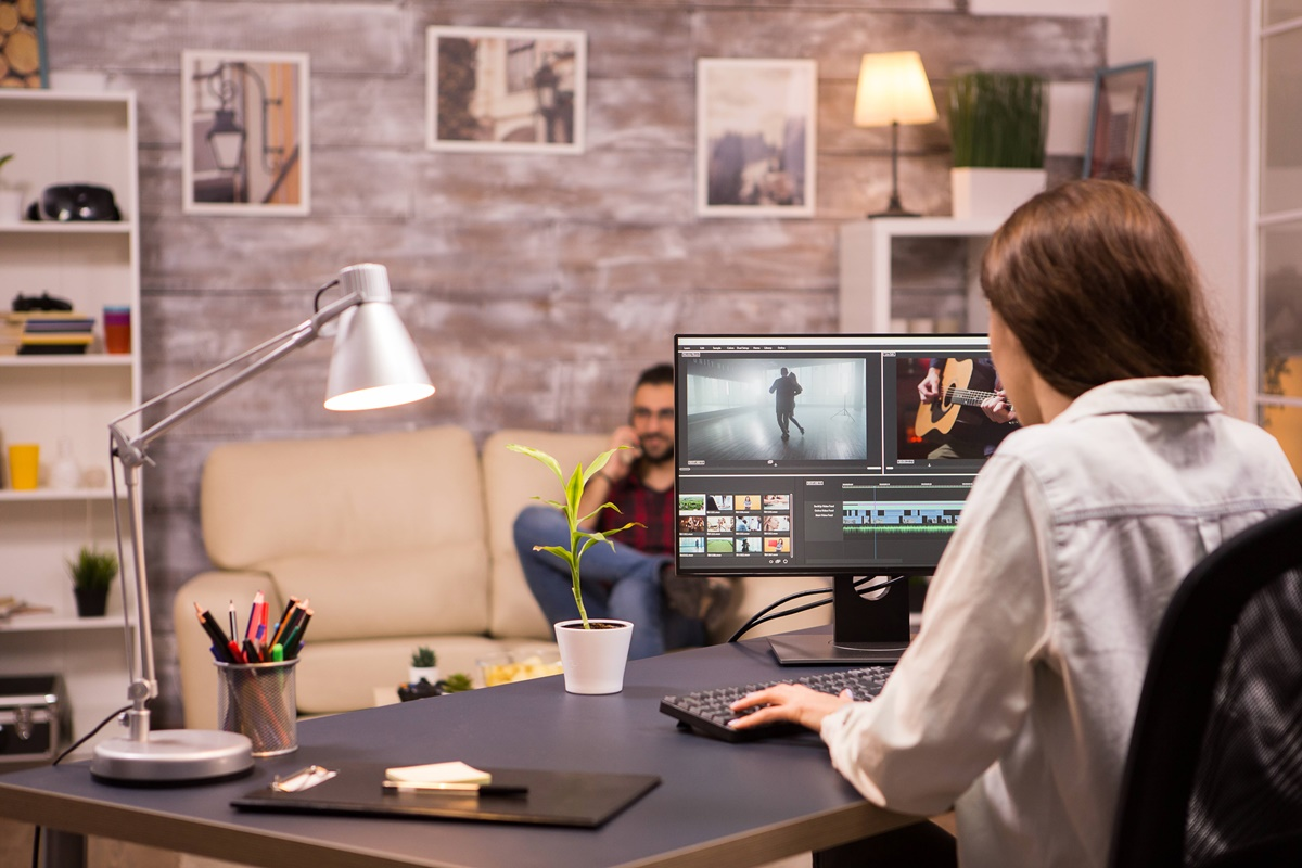 Top 10 Best Video Editing Software to try!