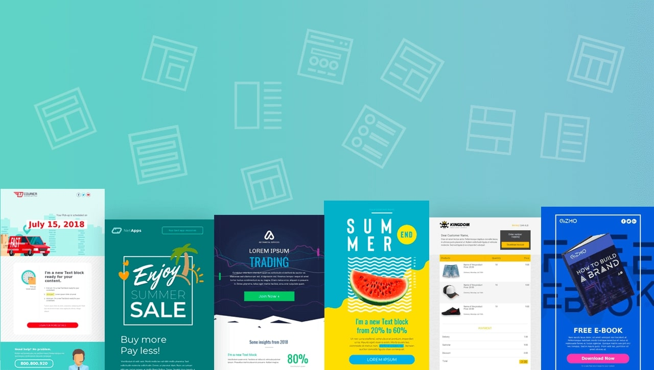 How to Create Great Email Marketing Designs?