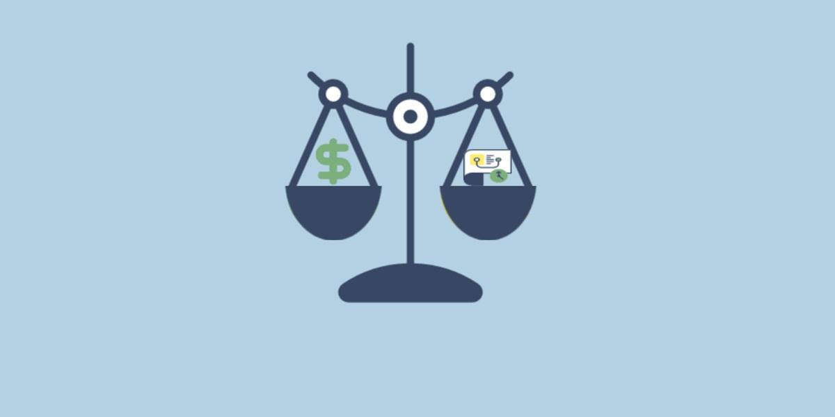 Inside sales vs. Outside sales: Costs