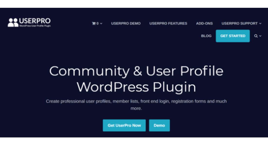 WooCommerce Registration by UserPro