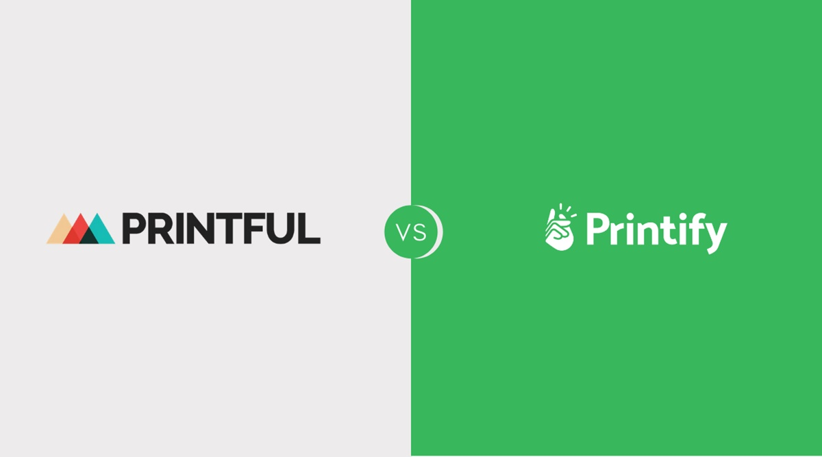 Printful vs Printify: Which Print-on-demand is Better?