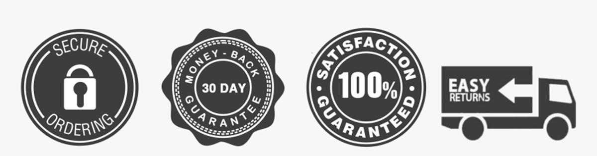 10+ Trust Badges That Can Increase Your Conversion Rate – AVADA Commerce