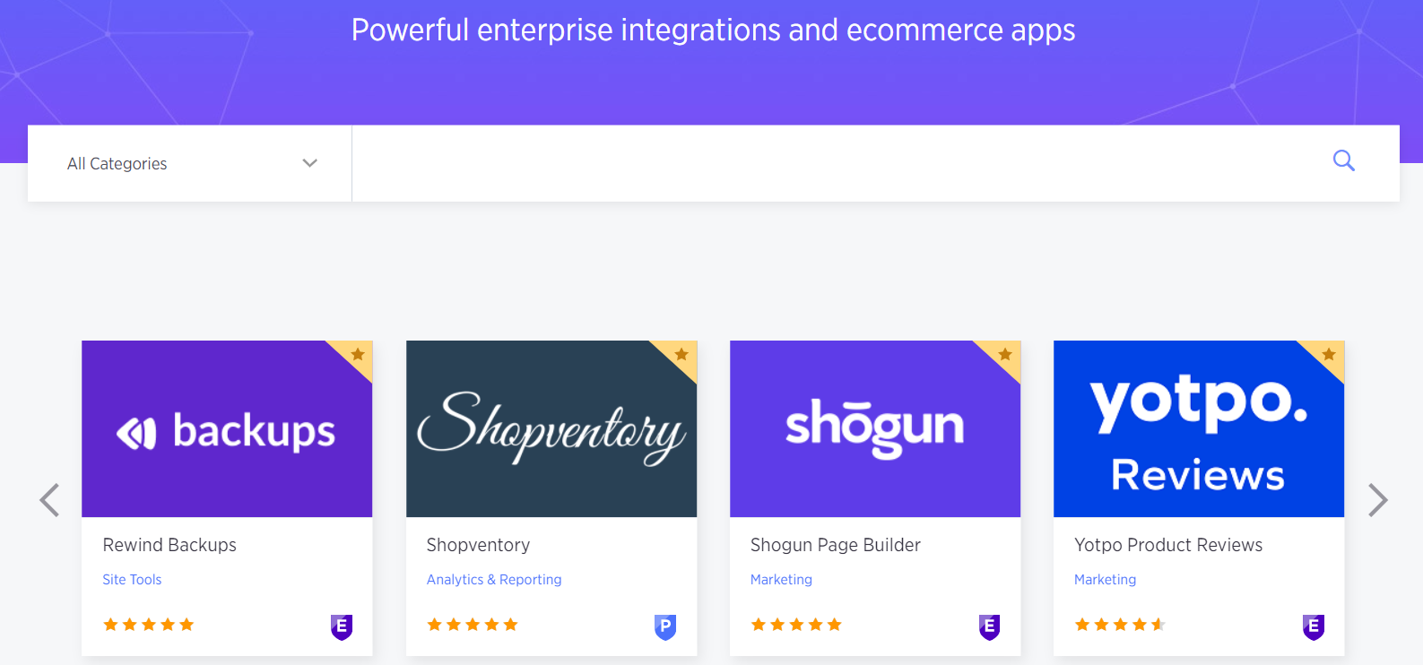 Penetrate Marketplace of BigCommerce Apps