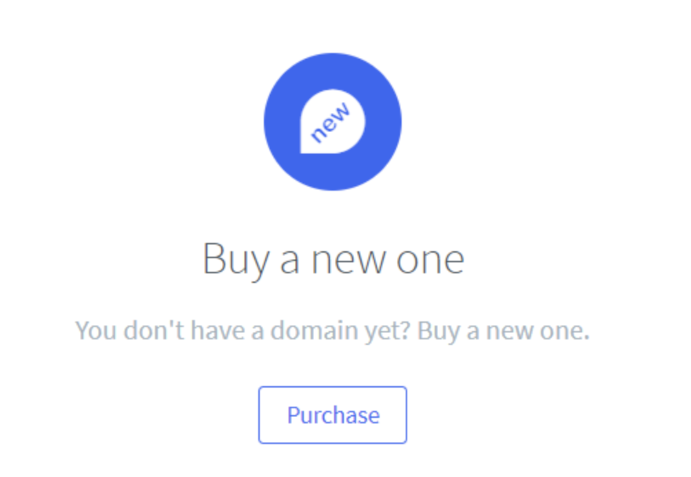 Buy a new one