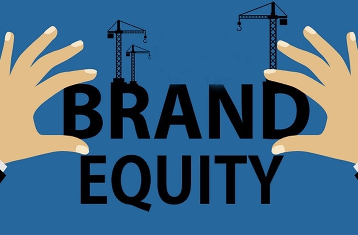 What exactly is brand equity?