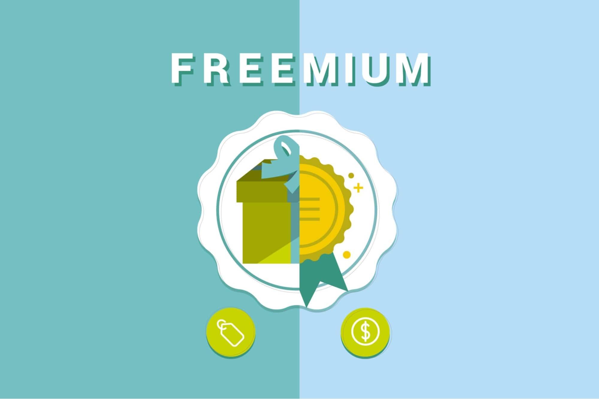 Use freemium pricing model