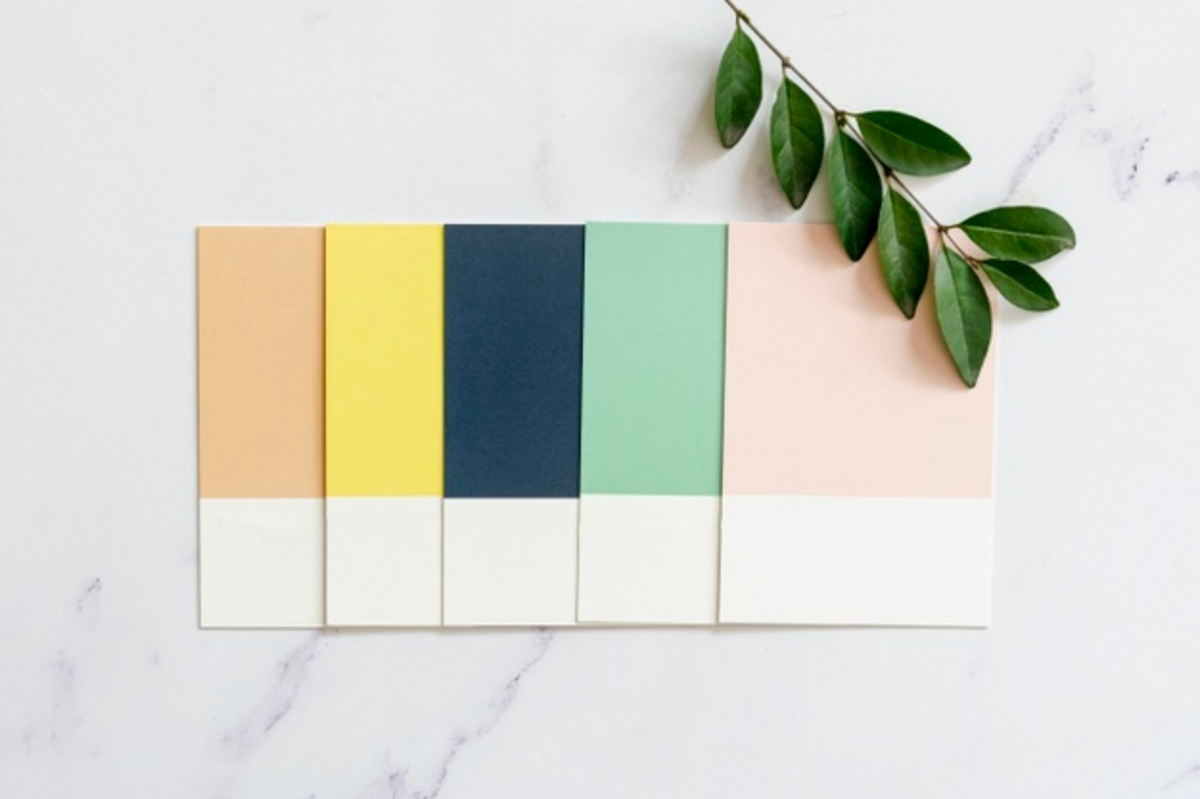How to add Color Swatches on Shopify Collection Page?