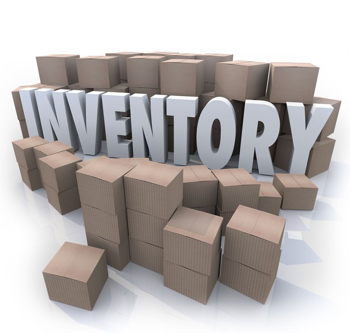 Step 3: Pinpoint an Inventory Amount