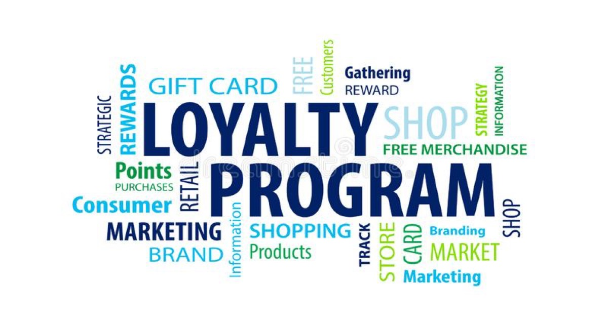 Benefits of creating a loyalty program