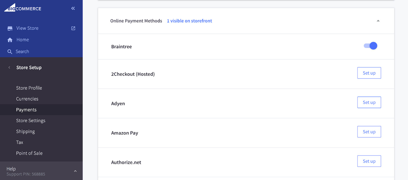 How to integrate Amazon Payment(US) Source: Paul Rogers