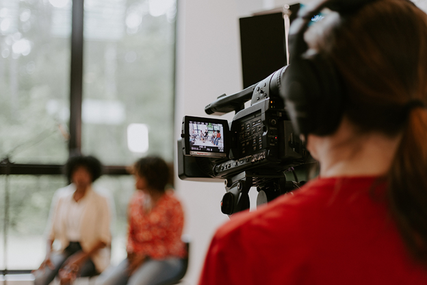 Video marketing is another great form of content marketing