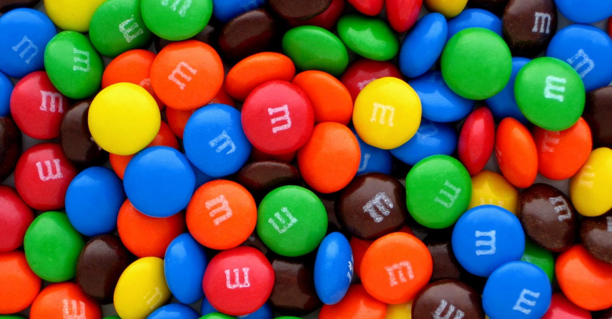 M&M's Branding Strategy: A Tasty Treat for Nearly 80 Years