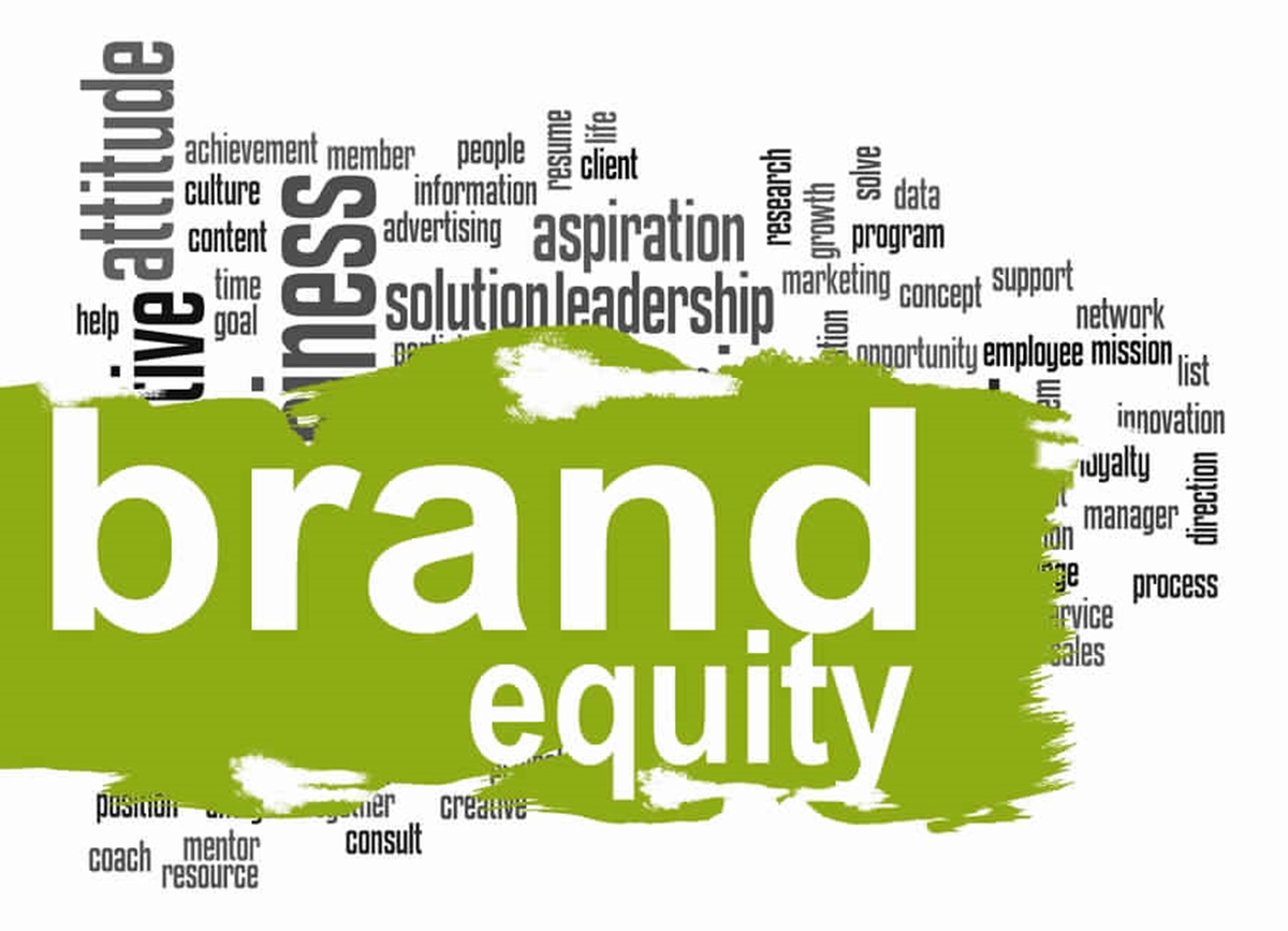 Importance of brand equity