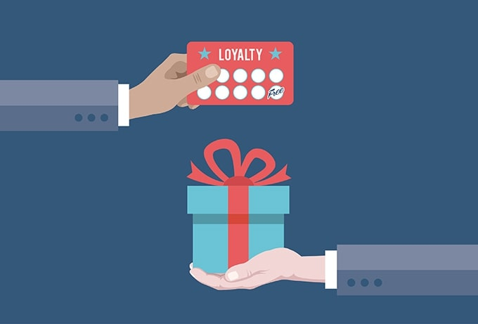 Reward Your Loyal Customers