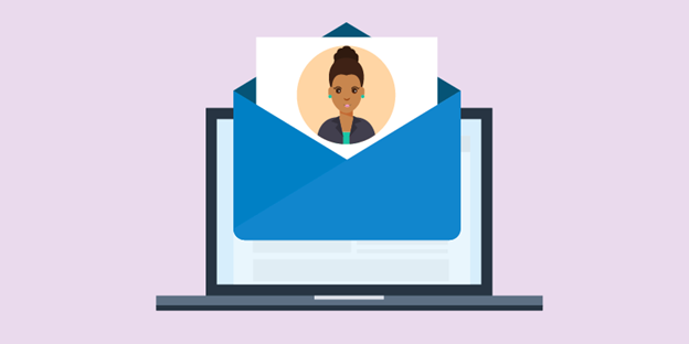 Your email, your message
