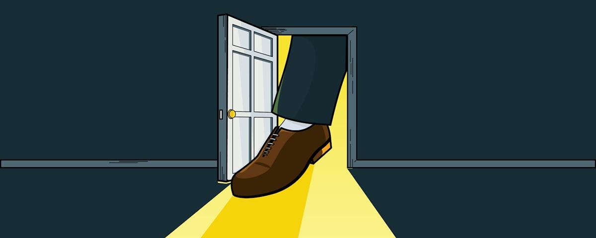 What is the Foot-in-the-door Technique?