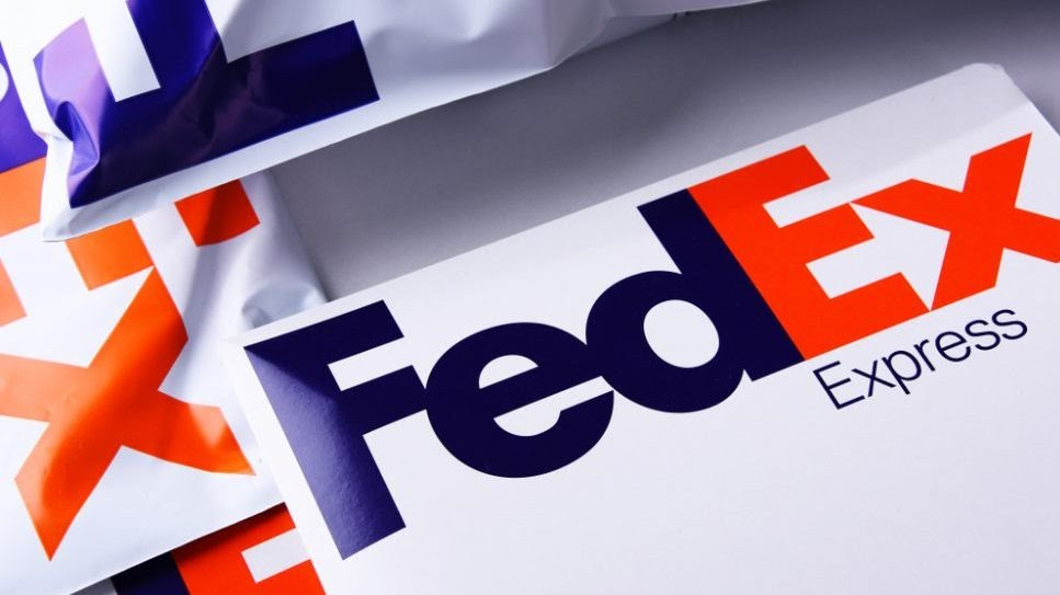 A brief introduction to FedEx
