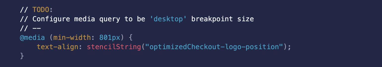 Configuring the desktop viewport
