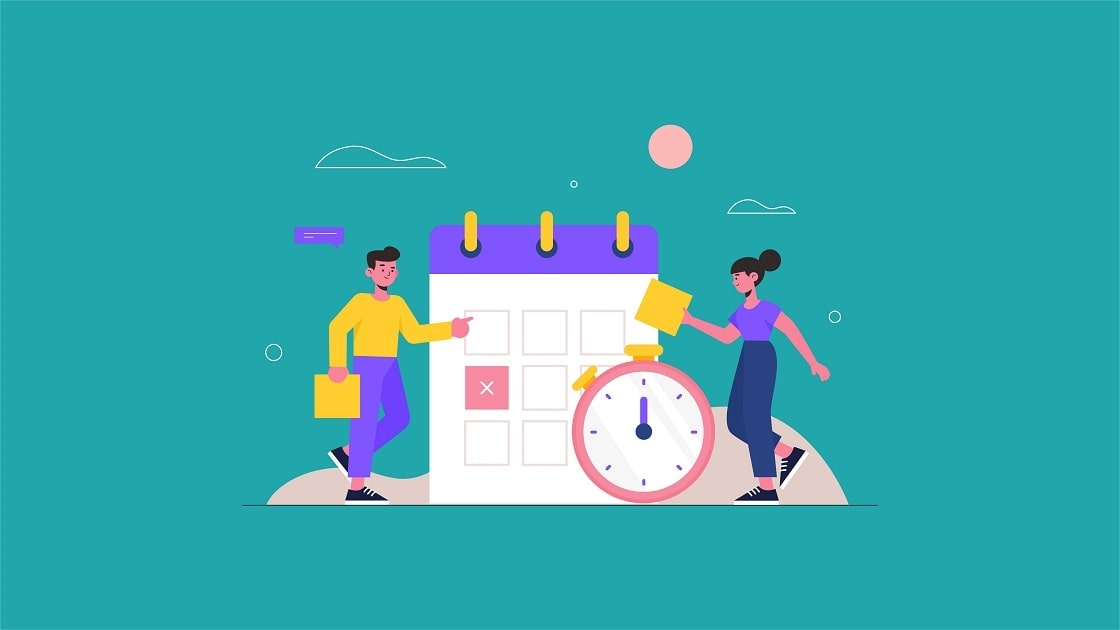 How to create an email marketing calendar