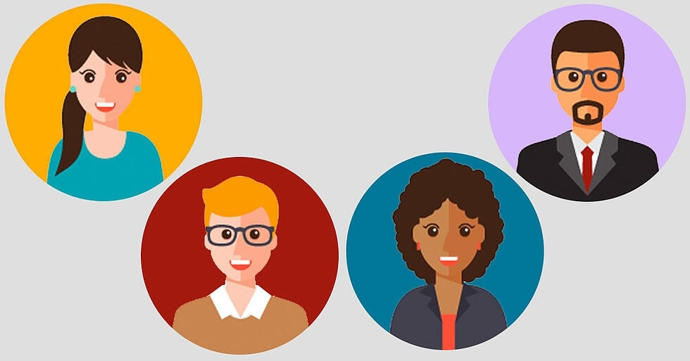 What is the Buyer Persona and How to build one?