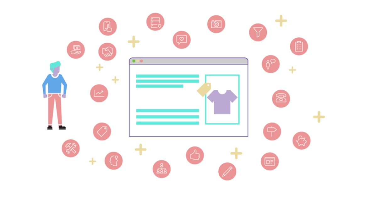 7 tips to successfully selling your products online