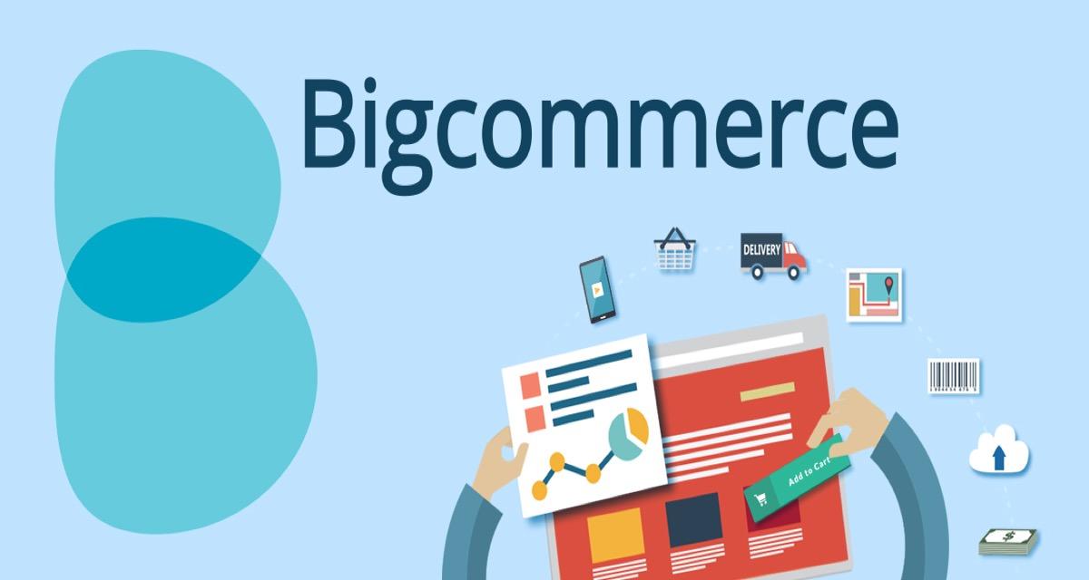 What is BigCommerce SEO