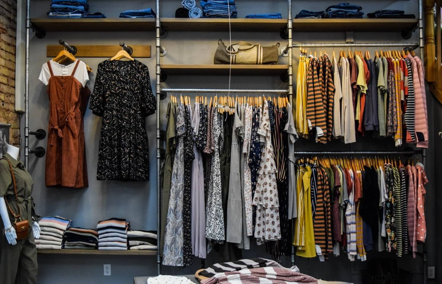 Finding Online Wholesale Clothing Vendors Made Easier