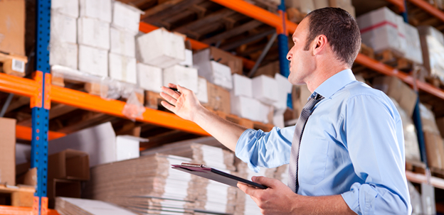 Inventory tracking for multi-brand retail is especially tricky