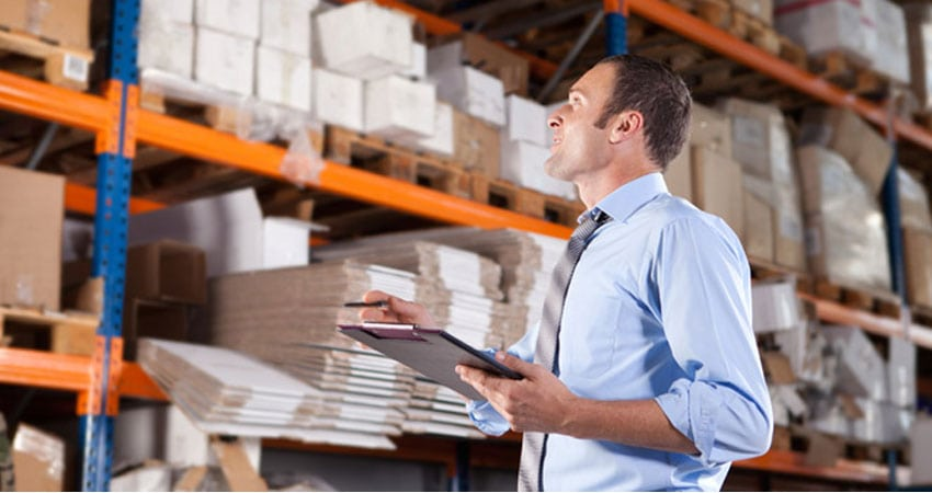 BigCommerce Management of inventory