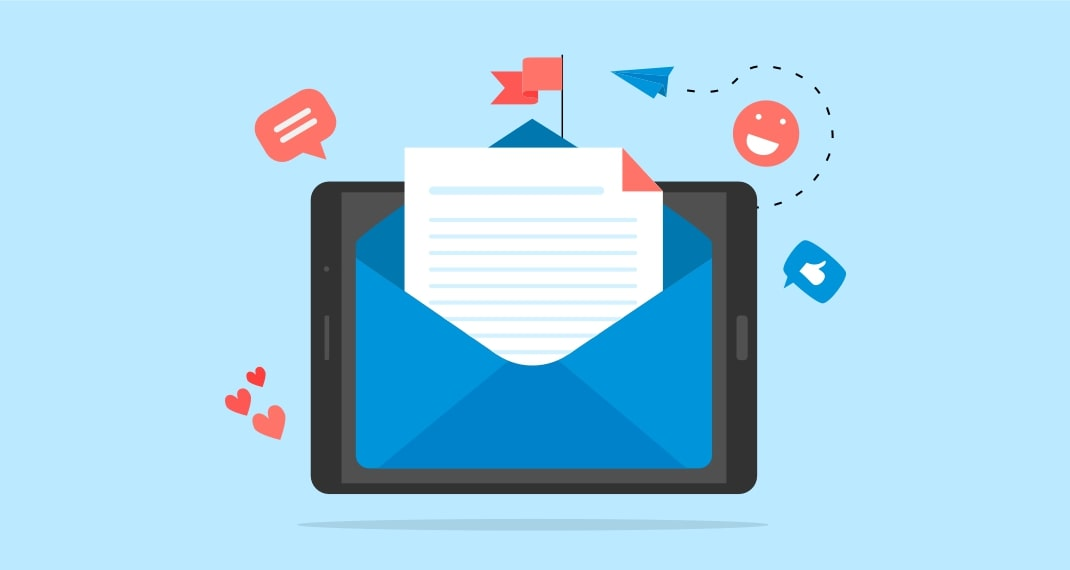 10 common types of marketing emails you should send